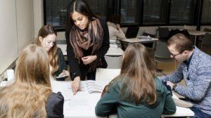 Mogen studenten samen één huis huren?