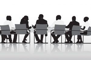 Bijeenroeping gewone algemene vergadering