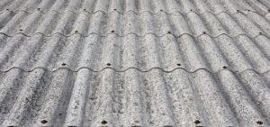 Asbest wegwerken: Vlaamse overheid komt tussen (deel 1)