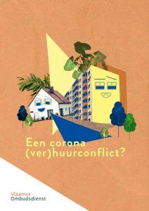 Vlaamse Ombudsman bemiddelt bij Corona(ver)huurproblemen